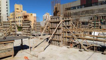 A paralisação da Construção Civil em Maringá pela COVID19